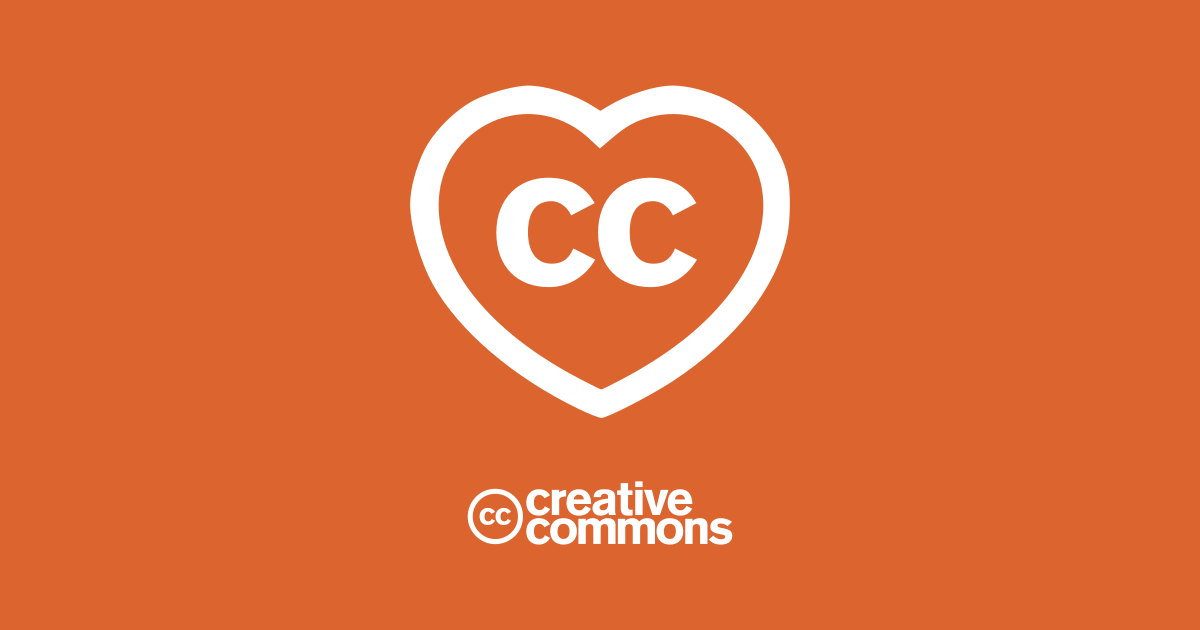 creative commons feature image