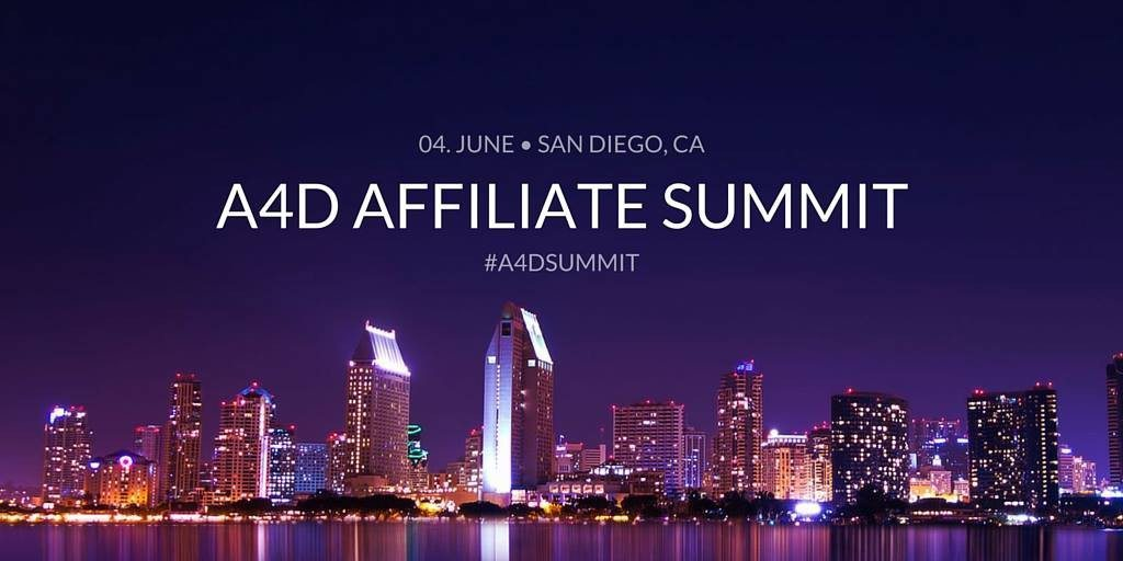a4d affiliate summit