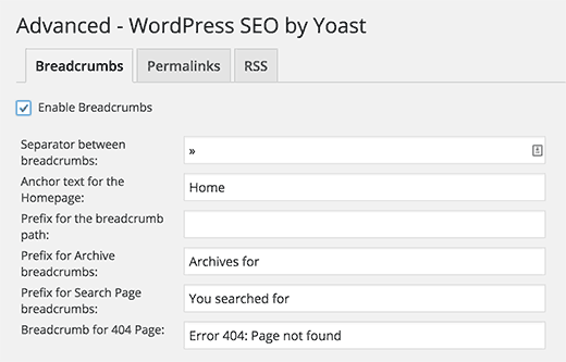 must have wordpress plugins advanced yoast