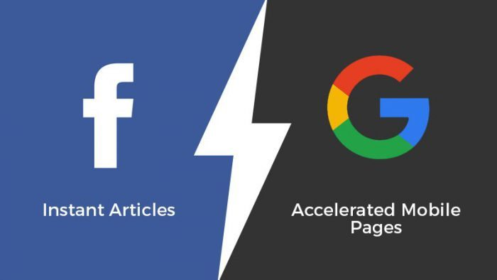 google amp demo fb