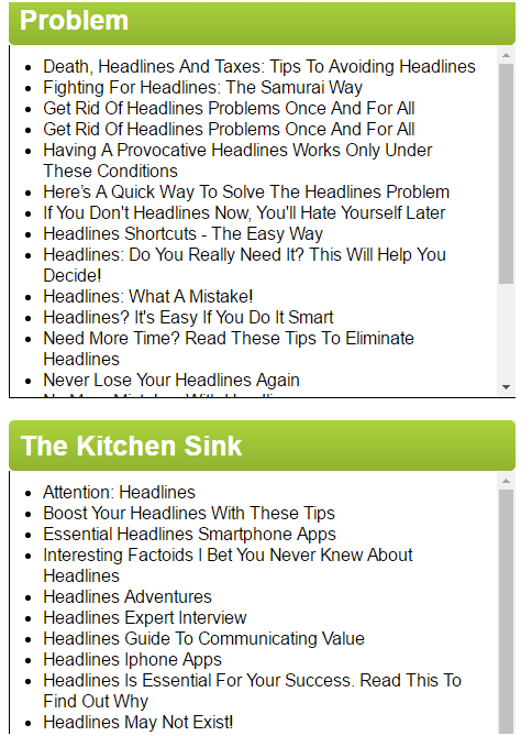 headline tools 4