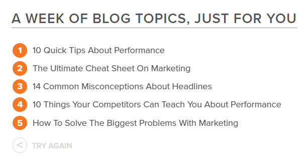 headline tools 6 hubspot