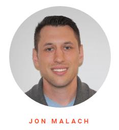 jon malach