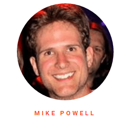 mike powell
