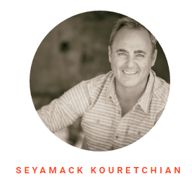 seyamack kouretchia