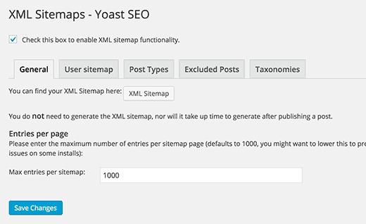 must have wordpress plugins xml