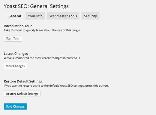 must have wordpress plugins start tour
