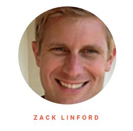 zack linford