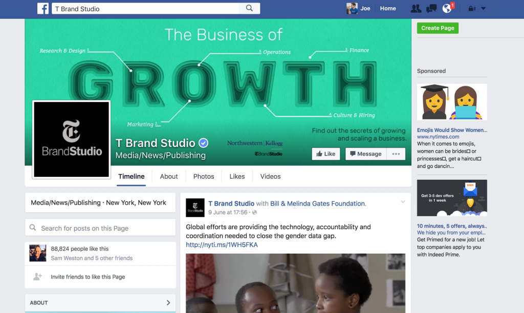 facebook advertising guidelines t-brand studio
