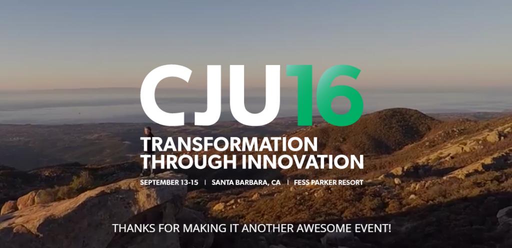 CJU16 feature image