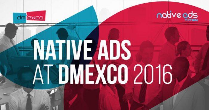 dmexco2016 title image