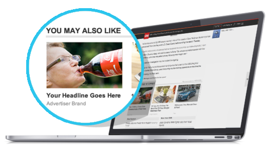Native Ads - Native Advertising for Publishers, Advertisers and Agencies